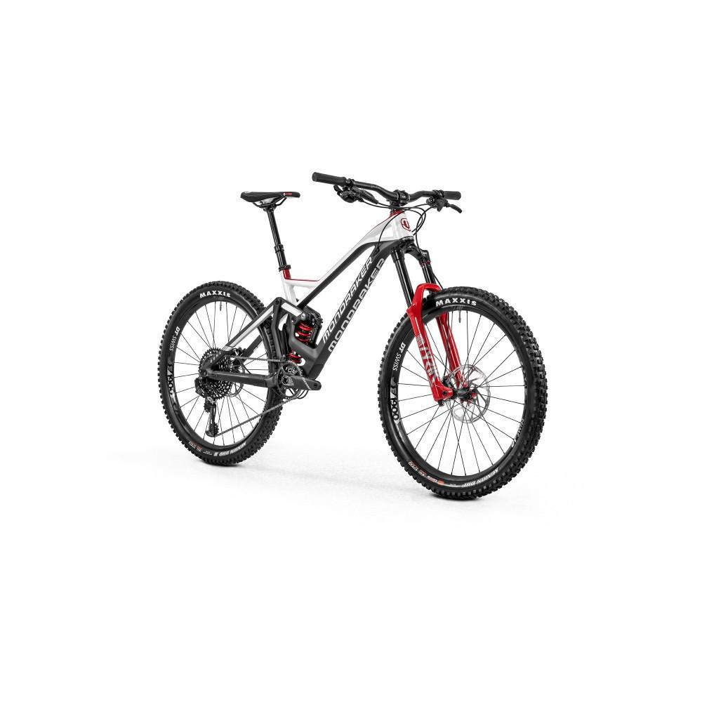 bicicleta mondraker dune carbon xr 2020