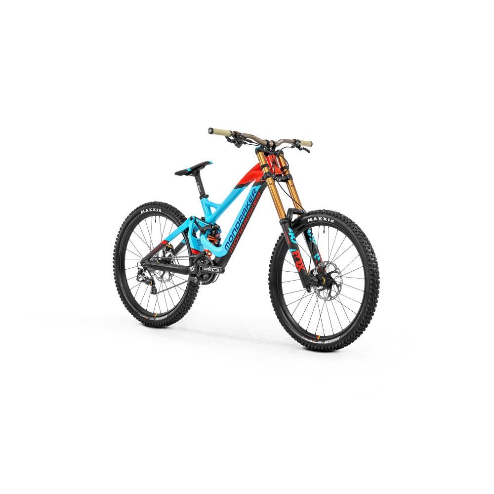 bicicleta mondraker summum carbon pro team 2020