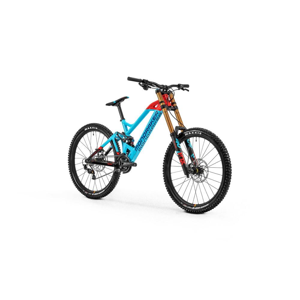 bicicleta mondraker summum r 2020