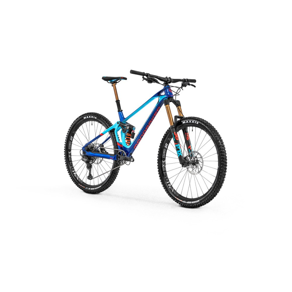 bicicleta mondraker superfoxy carbon rr 2020