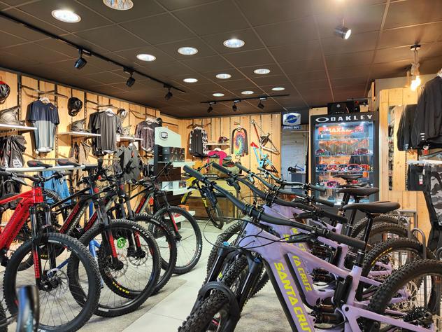 Alquiler bicicletas electricas Valle de Arán LaRider