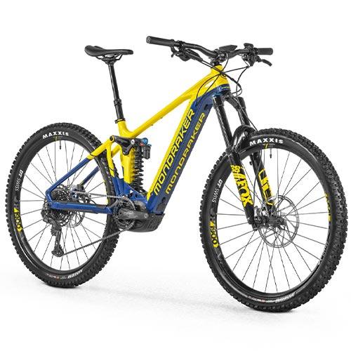 Alquiler bicicletas electricas Valle de Arán
