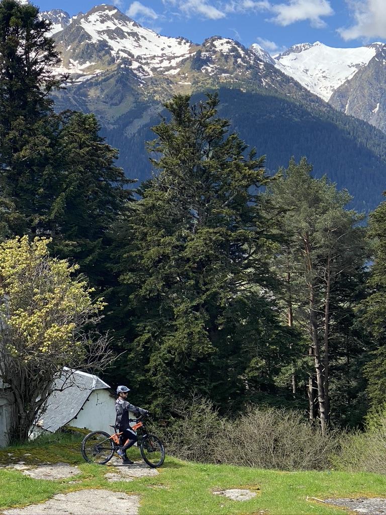 Rutas BTT Valle de Aran, rutas bicicleta, rutas MTB, rutas enduro Valle de Aran