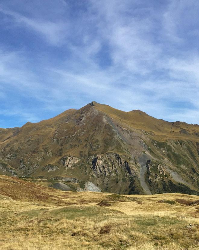 Rutas bicicleta Valle de Arán – MTB – Nivel Difícil