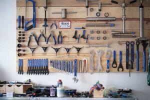 taller bicicletas electricas larider bike valle de aran